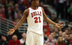 Why Would You Trade Jimmy Butler?