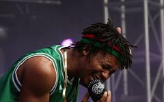 Who Is Lupe Fiasco? Get to Know the Special All School Meeting Speaker