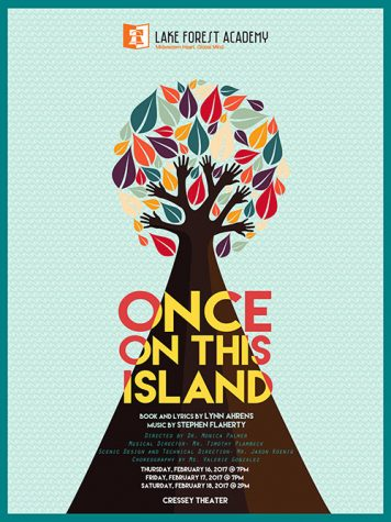 13 Questions With the Stars of Once on this Island