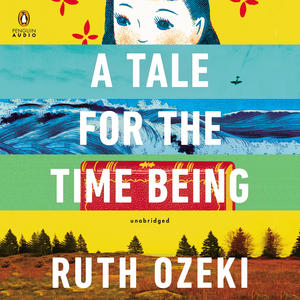 Ruth Ozeki's A Tale For the Time Being is a must read for any lover of modern fiction.
