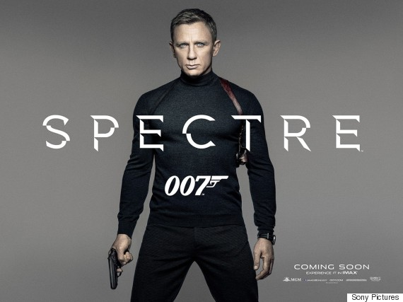 A night at the movies: Spectre Review