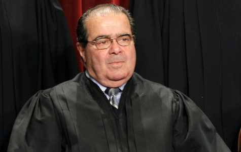The death of Justice Scalia: what it means now and in the future
