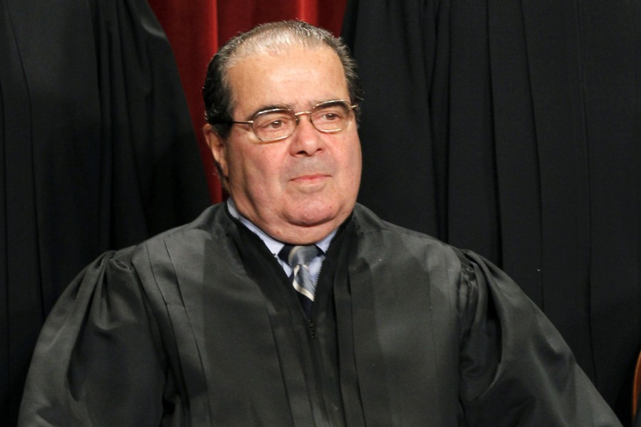 The+death+of+Justice+Scalia%3A+what+it+means+now+and+in+the+future