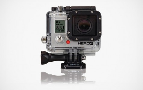Go(Semi)Pro: Where the GoPro camera has room to improve