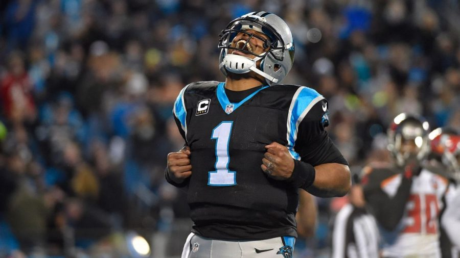 Cam newton looks to take apart a horrific Saints defense in this weeks addition of Thursday Night Football.
