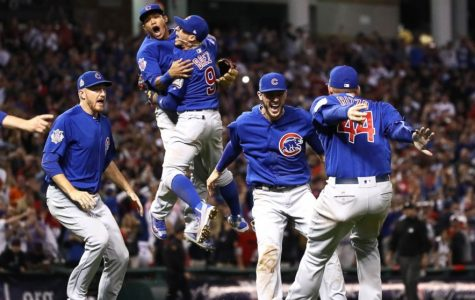 The World Series Champions: The Aftermath of the 108 year Drought