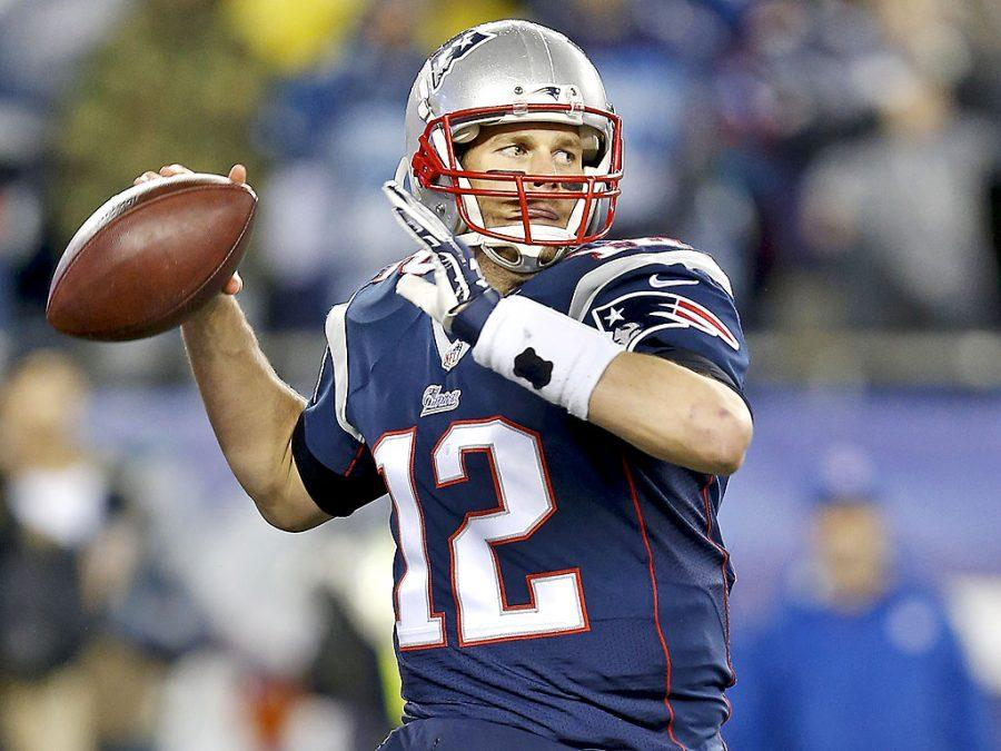 Tom Brady looks to defeat the Seahawks and go 5-0 since coming back from a 4 game suspension at the start of the year.