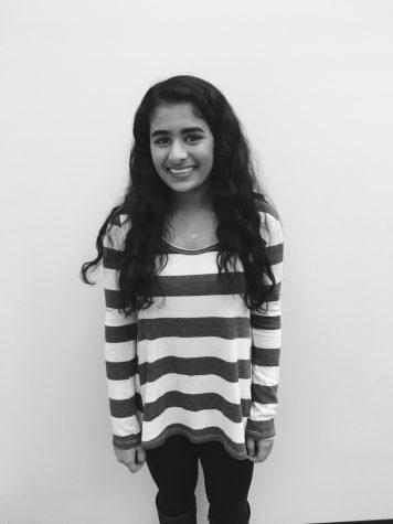 Shreya Singhvi