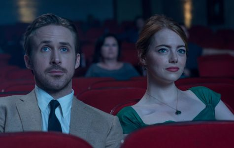 La La Land: A Love Story that isn't Afraid to Tell the Truth