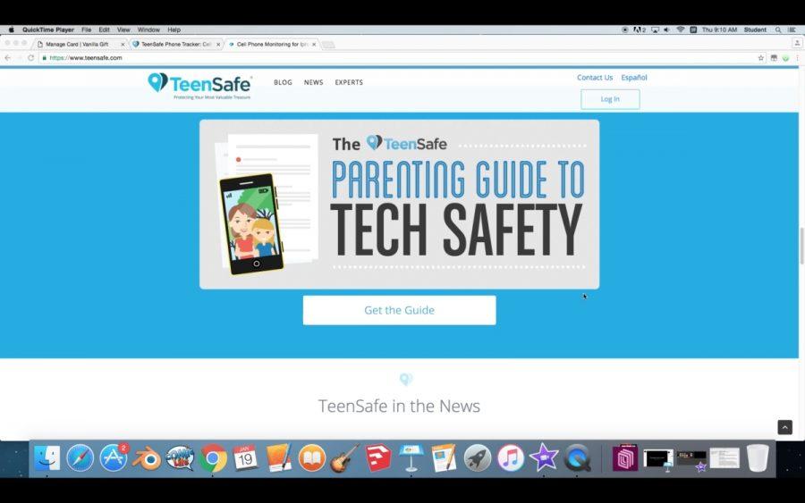 New Technology Inspiring Teen Safety Apps