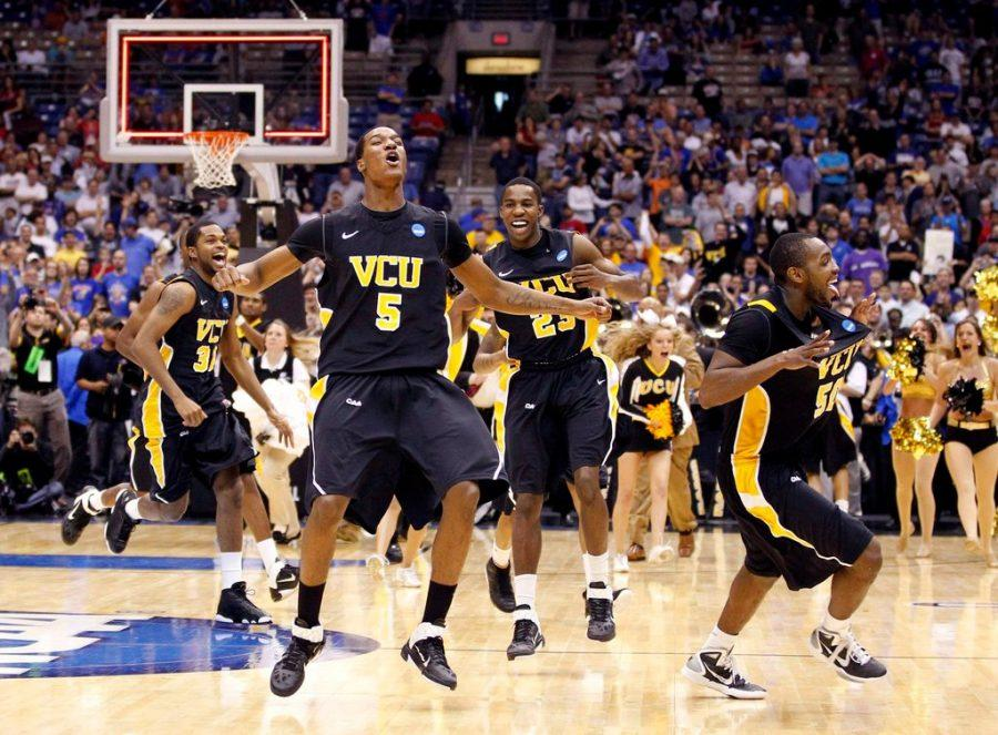 VCU changed the way double digit seeds are looked at when they went to the Final Four in 2011.