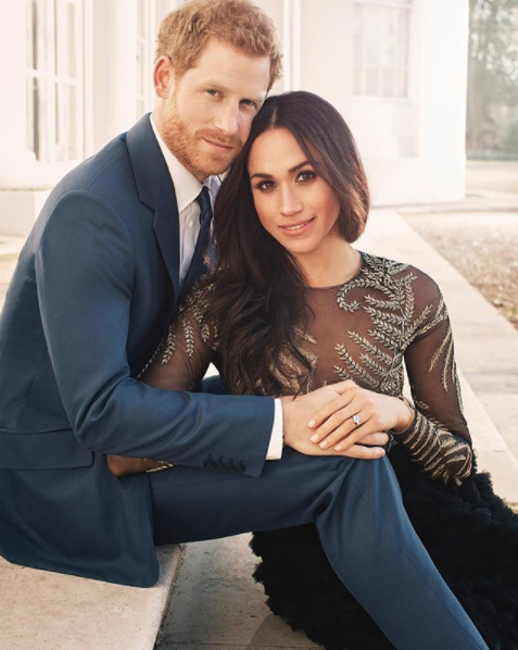 Royal Wedding Rules and Regulations