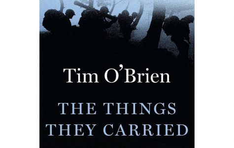 """The Things They Carried"" Review"