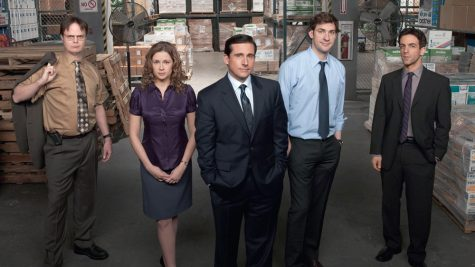 The Top 7 Characters of The Office: Power-ranked.
