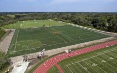 New Turf Fields