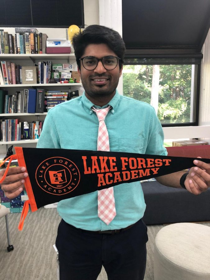 Lake+Forest+Academy%E2%80%99s+New+Faculty+Member