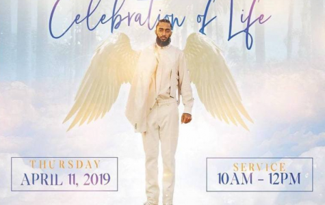 LFA Reflects on the Legacy of Slain L.A. Rapper, Nipsey Hussle