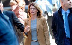 Pay to win: The college admissions scandal