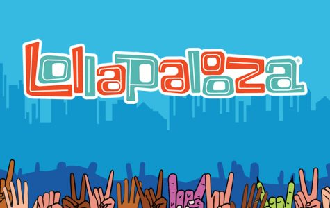 Excitement brewing for Lollapalooza