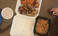 Caxy Cuisine: The great Thai food debate
