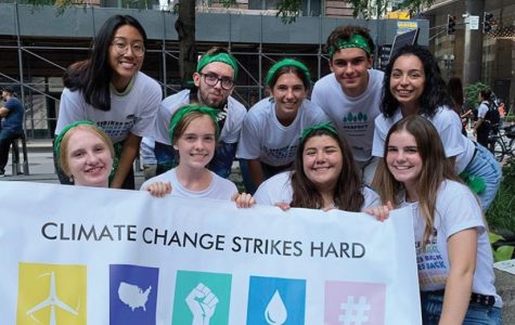 Schools on strike: Lake Forest Academy and student involvement in climate awareness protests