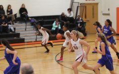 New Girls Varsity Basketball assistant coaches look to lead the Caxys to a successful year