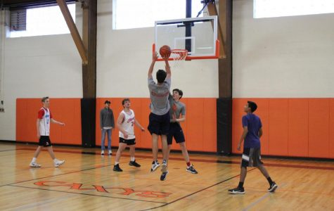 3v3 basketball finishes its first season