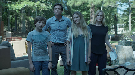 Ozark (2017- ) -- Ozark is a Netflix Original with three ten-episode seasons. The show follows a family trying to launder drug cartel money in the Ozarks in Missouri. There are very few morally good characters to root for, so you find yourself often rooting for the bad guys. The show strives in its constant controlled chaos where, just when you think the characters are figuring everything out, a huge wrench gets thrown into their plans. Rating: TV-MA; Created By: Bill Dubuque and Mark Williams; Starring: Jason Bateman, Laura Linney, Sofia Hublitz