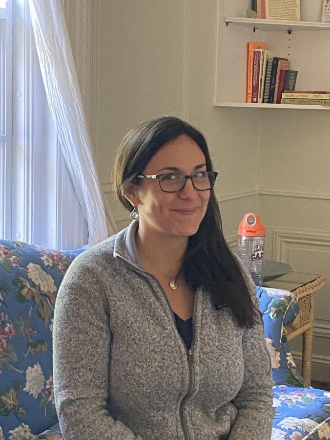 Anna Kliner
