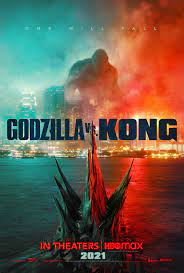 Godzilla vs Kong hit theaters on March 31, 2020.