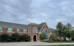 A Photo of Ferry Hall Dorm